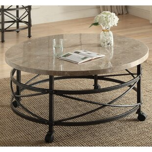 Mull Coffee Table by Gracie Oaks