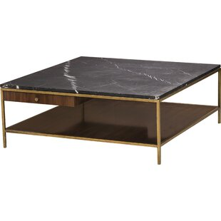 Maison 55 Copeland Coffee Table With Storage by Resource Decor Best