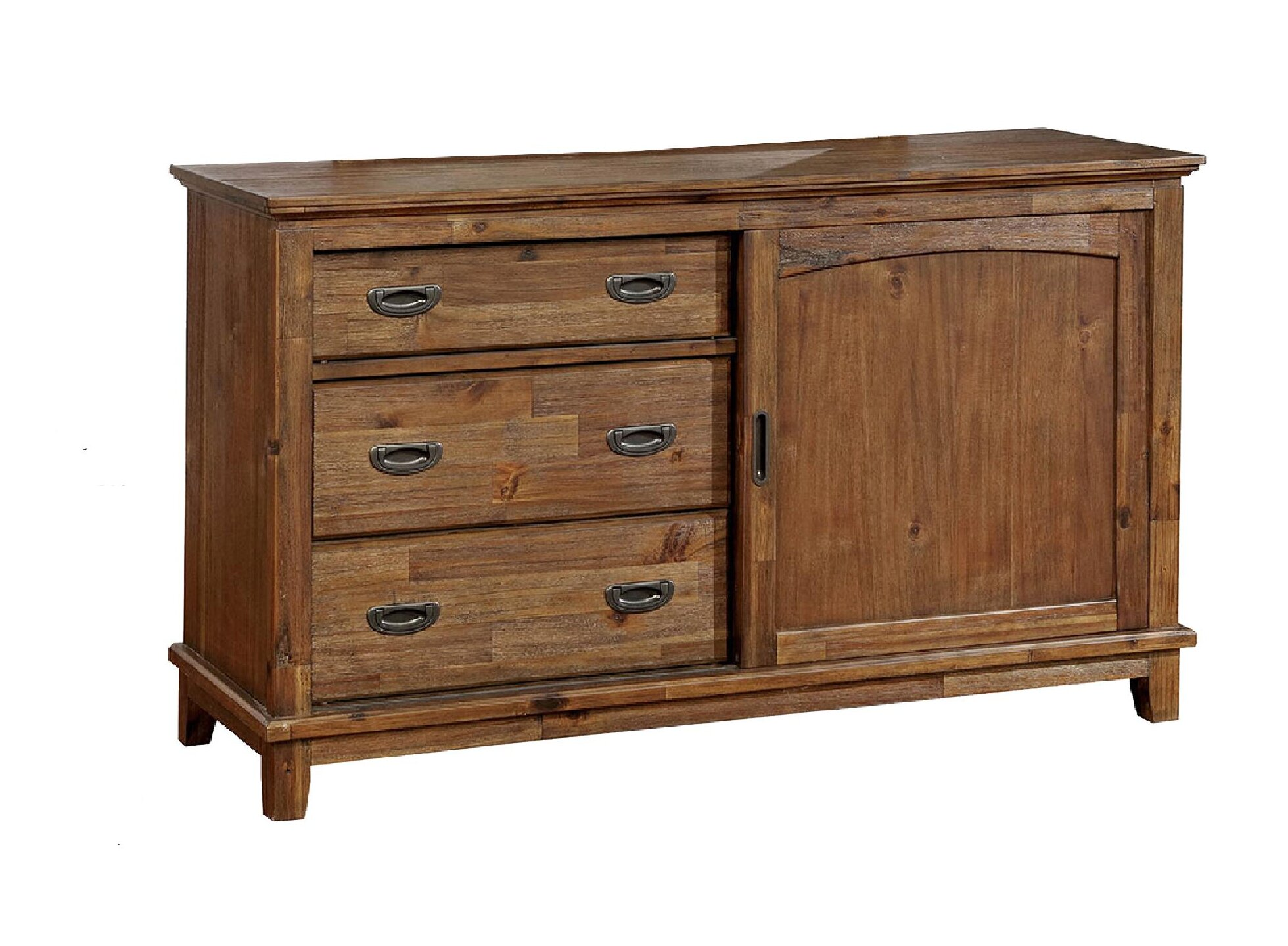 3 Drawer Combo Dressers Chests You Ll Love In 2021 Wayfair