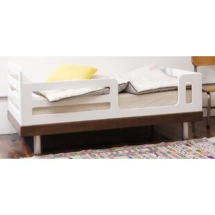Classic Convertible Toddler Bed by Oeuf