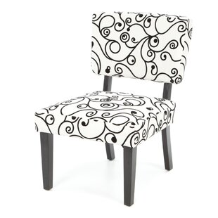Blair Slipper Chair by Ebe..