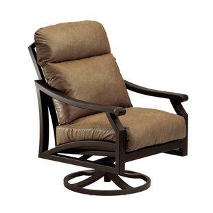 Tropitone Mondovi Patio Chair with Cushion