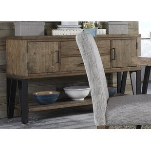 Cleasby Buffet Table