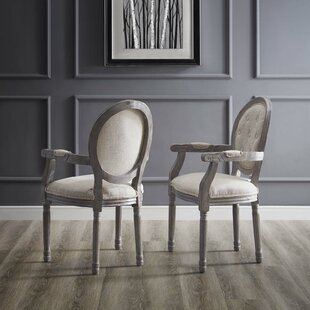 Peachy Natalia Vintage French Upholstered Dining Chair Set Of 2 Gmtry Best Dining Table And Chair Ideas Images Gmtryco
