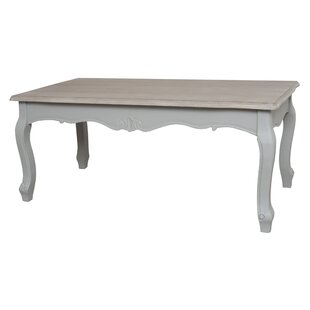 Desimone Coffee Table By Fleur De Lis Living