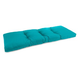 Indoor/Outdoor Rectangle Bench Cushion