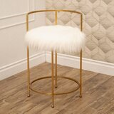 Lansdale 24.25 Counter Bar Stool by Mercer41