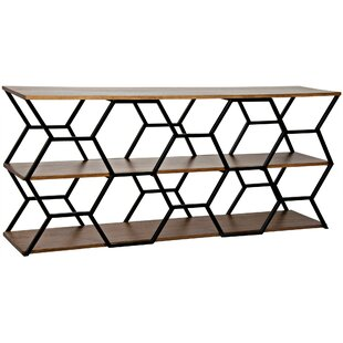 Noir Tariq Console Table