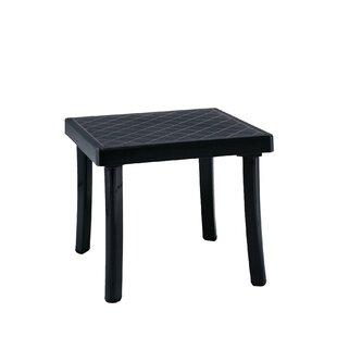 Tables d\'appoint pour jardin: Couleur - Gris | Wayfair.ca