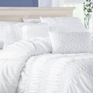 Lark Manor Reseda 5 Piece Comforter Set