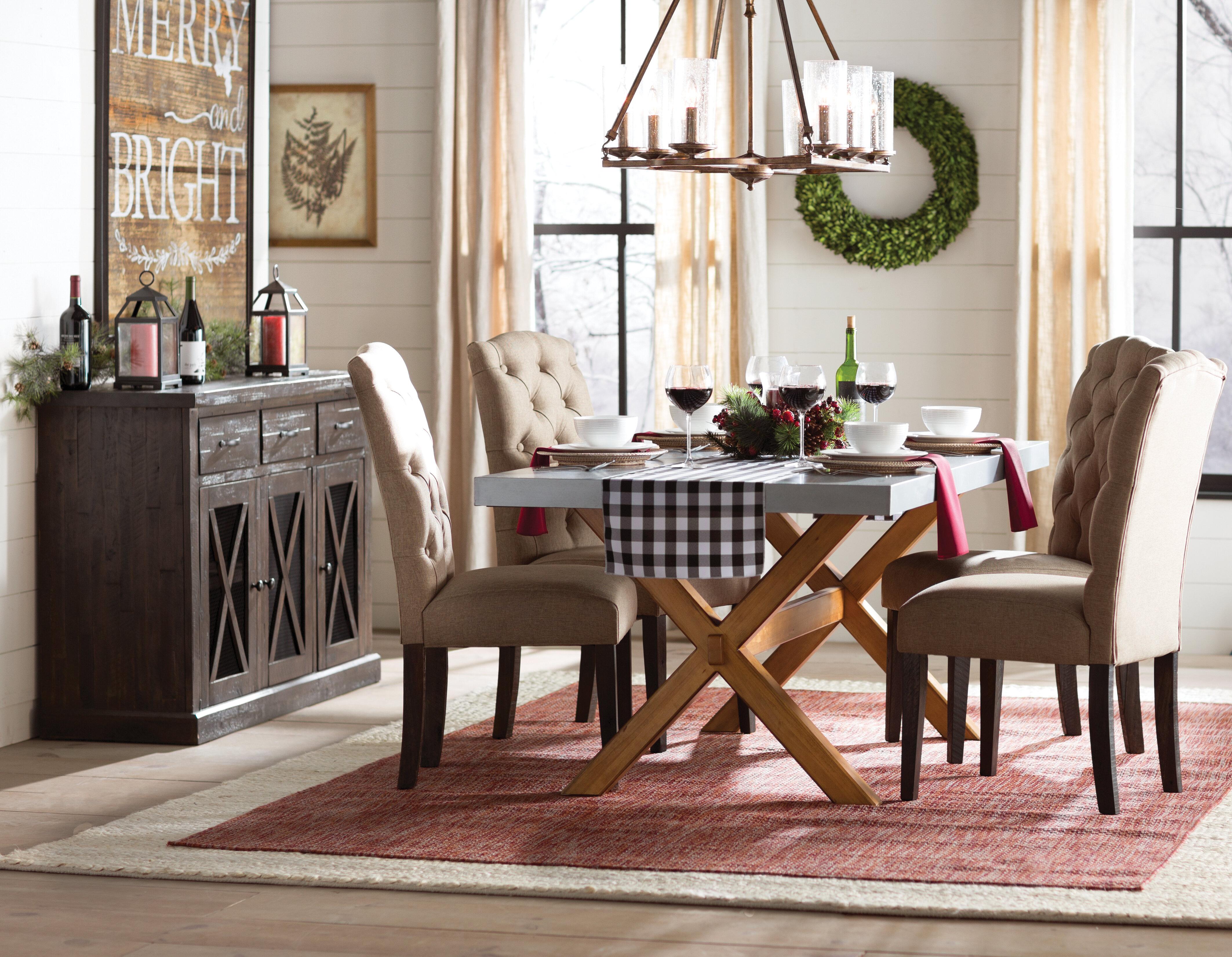 Dining Room Design 101 Wayfair