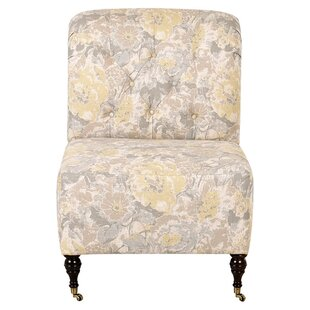 Klaussner Furniture Kerry Slipper Chair