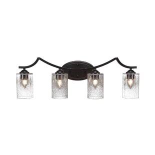 Couto 4-Light Vanity Light by Red Barrel Studio