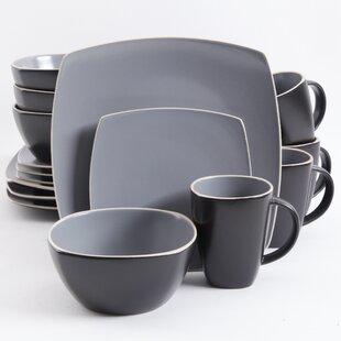Save & Modern \u0026 Contemporary Lightweight Dinnerware Sets | AllModern