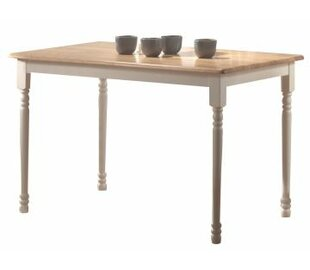 Orson Dining Table by August Grove 2019 Sale