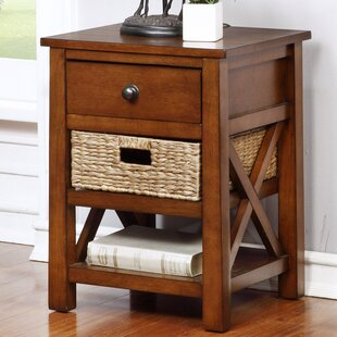 End Table by eHemco
