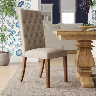 Granville Upholstered Dining Chair (Set o..