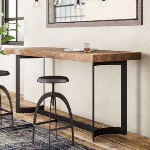 Belfin Pub Table Trent Austin Design