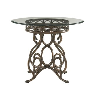 Capistrano Metal Dining Table