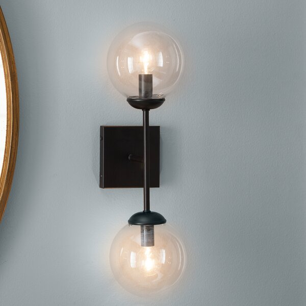 Bendooragh 2 Light Wall Sconce