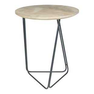 Rae Side Table By Ebern Designs