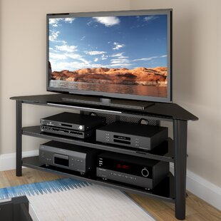 Bargain Alturas TV Stand for TVs up to 60 by dCOR design Reviews (2019) & Buyer's Guide