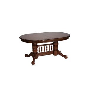 Reinhardt Extendable Dining Table By Astoria Grand
