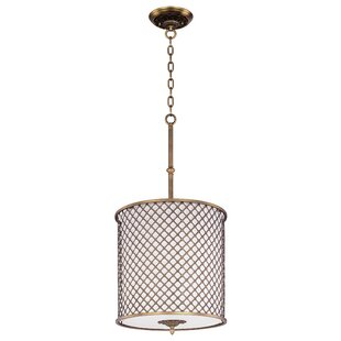 Darby Home Co Bambridge 4-Light Pendant