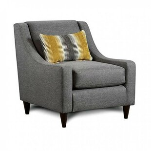 Dellbrook Armchair by Red Barrel Studio