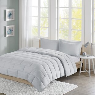 Brock Comforter Set