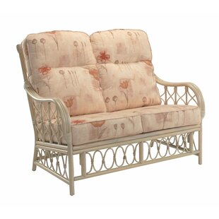 Desiree Conservatory Loveseat By Beachcrest Home