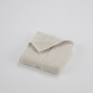 Suites 100% Cotton Washcloth