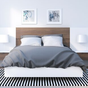 Euphemia Headboard Side Panels (Set of 2) by Brayden Studio
