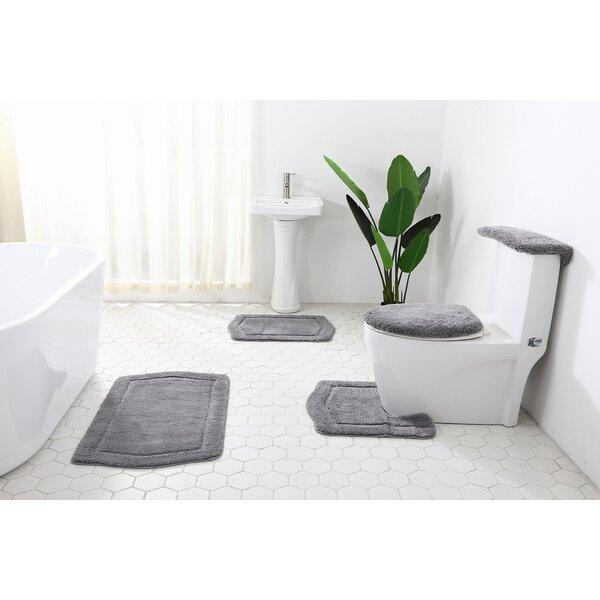 5 Foot Bath Rug Wayfair