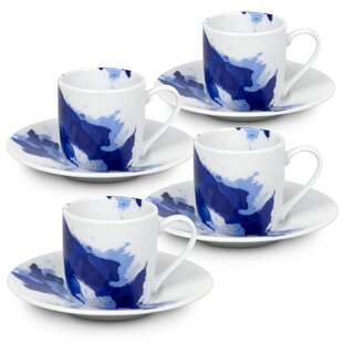 Tigner Espresso Cup (Set of 4)