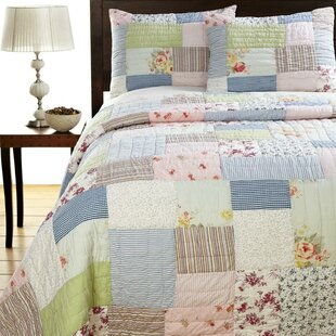 Lattice Quilt Set