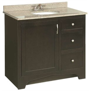 Culley 36 Bathroom Vanity Base Only ByAndover Mills