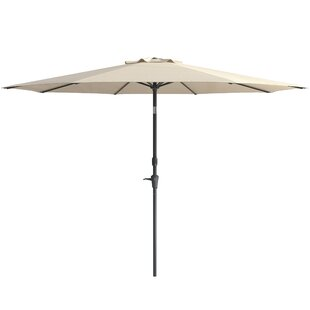 Markley 10' Market Umbrella