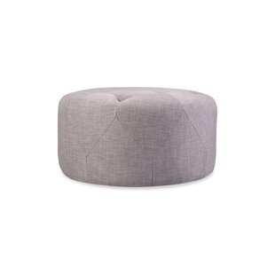 Deals Crain Cocktail Ottoman By George Oliver