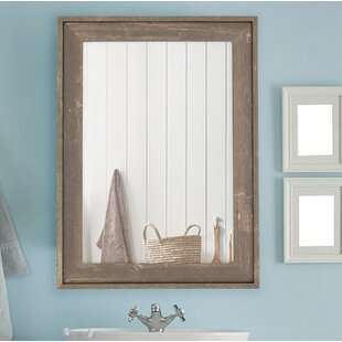 Vannesa Bathroom/Vanity Mirror By Gracie Oaks