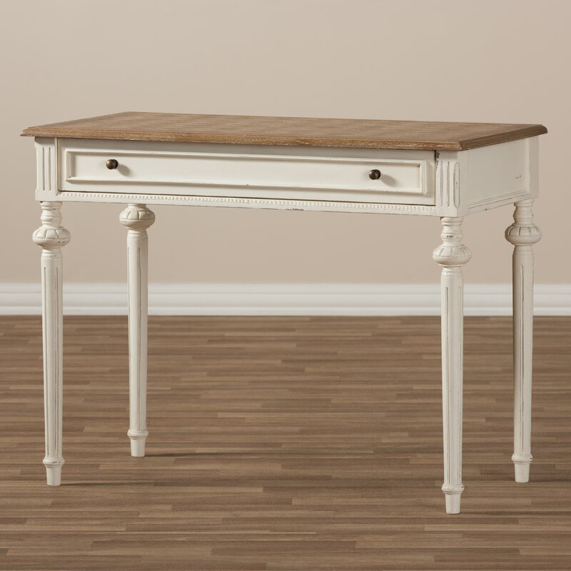 Rogero French Provincial Writing Desk