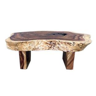 Ghia Coffee Table by Loon Peak