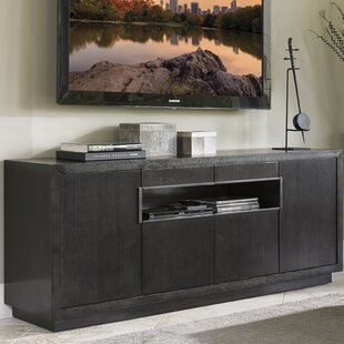 Carrera TV Stand for TVs up to 78 by Lexington
