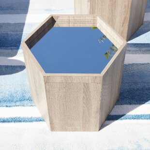 Compare & Buy Honeycomb Tray Table by Cyan Design