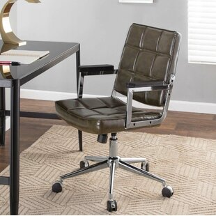 Williston Forge Hinderliter Office Chair