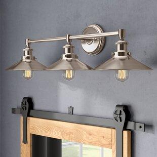 Trent Austin Design Acquah 3-Light LED Vanity Light