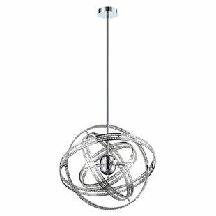 Eurofase Ace 6-Light Globe..