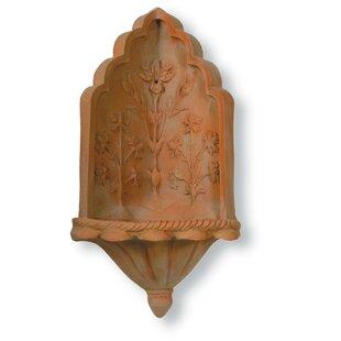 Cowell Fibreglass Corner Fountain Image