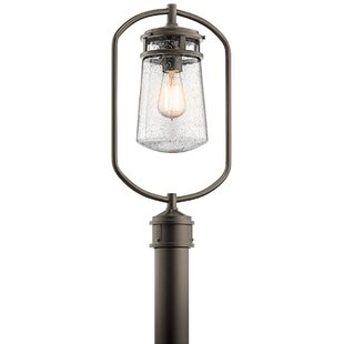 Trent Austin Design Pakwa 1-Light Lantern Head