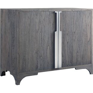 Palmer 2 Door Accent Cabinet by Brownstone Furniture